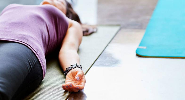 5 raisons de faire du yoga en entreprise